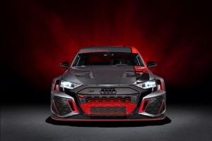 Audi RS 3 LMS GEN 2