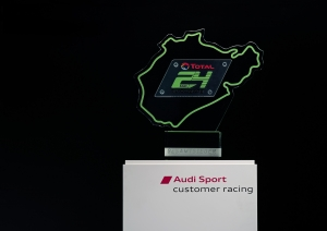 Siegerauto 24h Nürburgring 2019