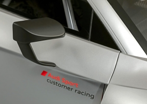 Audi R8 LMS PA